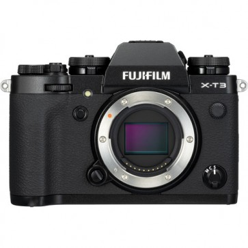Fujifilm X-T3 Camera Body