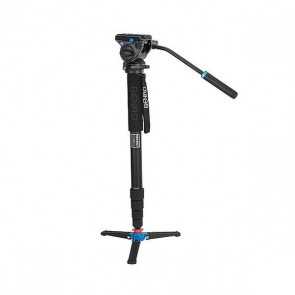 Benro A49TDS4 Aluminium Video Monopod Kit