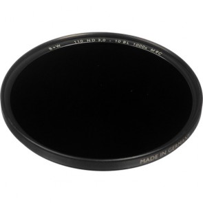 B+W 55mm F-Pro 110M Neutral Density 3.0 (10-Stop) MRC Filter