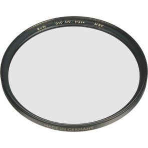 B+W 122mm F-Pro UV Haze MRC 010M Filter