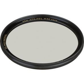 B+W 77mm XS-Pro Käsemann HTC Circular Polarizing MRC nano Filter