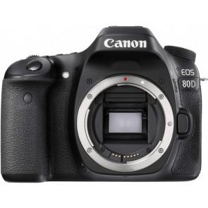 Canon EOS 80D Camera Body - 90% NEW