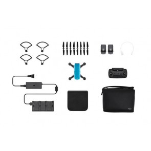 DJI Spark Fly More Combo (Blue)
