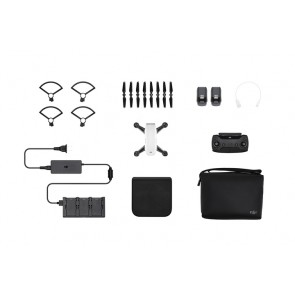 DJI Spark Fly More Combo (White)