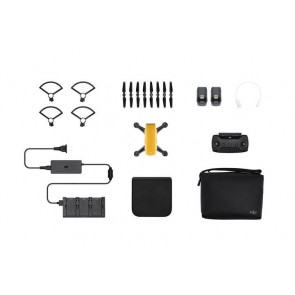 DJI Spark Fly More Combo (Yellow)