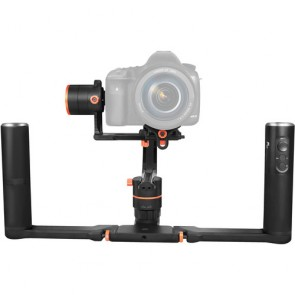 FeiyuTech α2000 3-Axis Dual Handle Gimbal