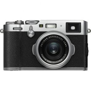 Fujifilm X100F Digital Camera (Silver) - 90% NEW