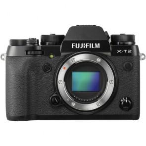 Fujifilm X-T2 Camera Body
