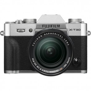 Fujifilm X-T3 with XF 18-55mm f/2.8-4 R LM OIS Lens - 95% NEW