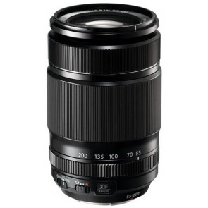 Fujifilm XF 55-200mm f/3.5-4.8 R LM OIS Fujinon Lens