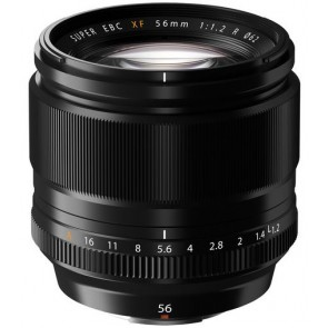 Fujifilm XF 56mm f/1.2 R Fujinon Lens