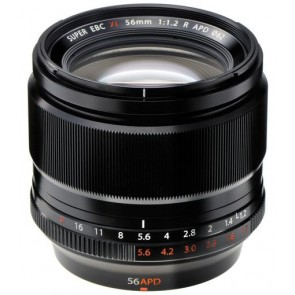 Fujifilm XF 56mm f/1.2 R APD Fujinon Lens