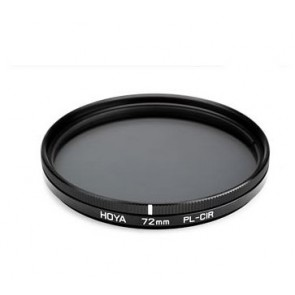 Hoya 77mm Circular Polarizing Glass Filter