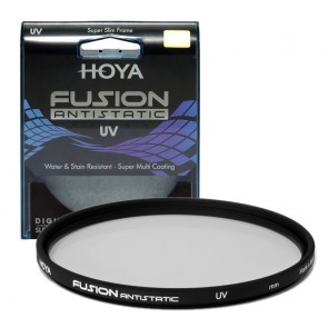 Hoya 77mm Fusion Antistatic UV Filter