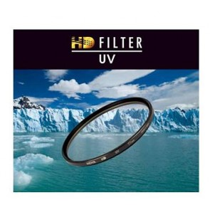 Hoya 58mm HD Digital Multi-Coated UV Filter