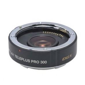 Kenko 1.4x Teleplus Pro 300 DGX for Canon