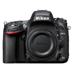 Nikon D610 Camera Body