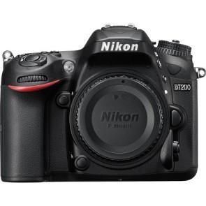 Nikon D7200 Camera Body
