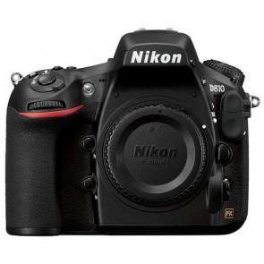 Nikon D810 Camera Body
