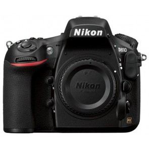 Nikon D810 Camera Body - 90% NEW
