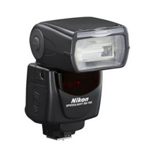 Nikon SB-700 Speedlight i-TTL Shoe-Mount Flash