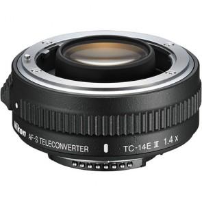 Nikon AF-S TC-14E III 1.4x Teleconverter