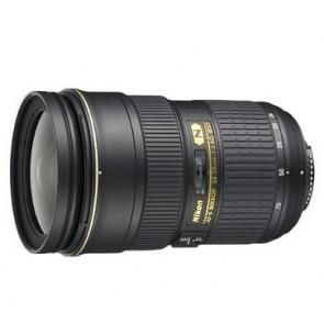Nikon AF-S Nikkor 24-70mm f/2.8G ED Lens - 85% NEW