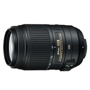 Nikon AF-S Nikkor 55-300mm f/4.5-5.6G ED VR DX Lens