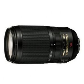 Nikon AF-S Nikkor 70-300mm f/4.5-5.6 G IF-ED VR Lens