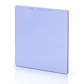 Nisi 100x100mm Natural Night Filter