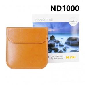 Nisi Nano IR 100x100mm ND256 / 2.4 / 8-Stops Glass Filter