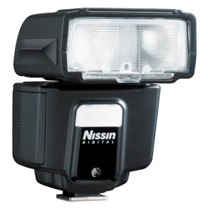 Nissin i40 Compact Flash for Sony