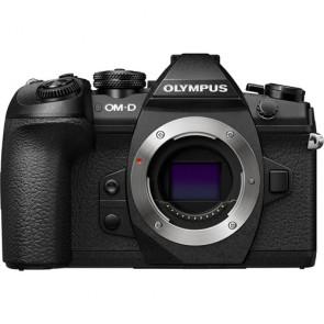 Olympus OM-D E-M1 Mark II Camera Body