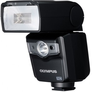 Olympus FL-600R Flash
