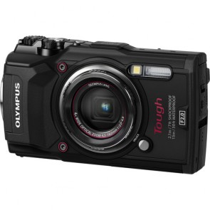 Olympus Tough TG-5 (Black)