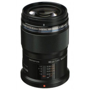 Olympus M.Zuiko Digital ED 60mm f/2.8 Macro Lens (Micro Four Thirds)