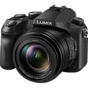 Panasonic Lumix DMC-FZ2500 / DMC-FZ2000