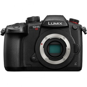Panasonic Lumix DC-GH5S Camera Body