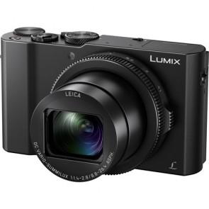 Panasonic Lumix DMC-LX10 / DMC-LX15
