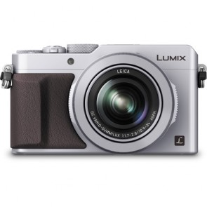 Panasonic Lumix DMC-LX100 (Silver)