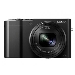 Panasonic Lumix DMC-ZS110 / DMC-TZ110 (Black)