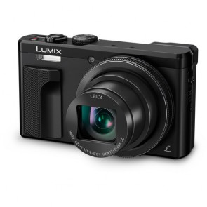 Panasonic Lumix DMC-ZS60 / DMC-TZ80 (Black)