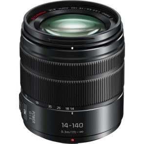 Panasonic Lumix G Vario 14-140mm f/3.5-5.6 Power O.I.S. Lens