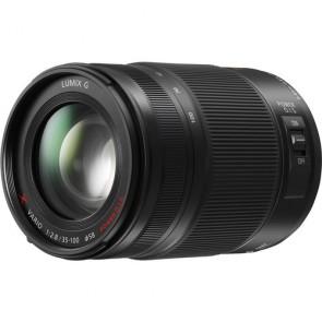 Panasonic Lumix G Vario 35-100mm f/2.8 Power O.I.S. Lens
