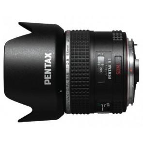 Pentax smc D-FA 645 55mm f/2.8 SDM Lens