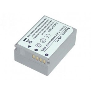 PowerSmart Battery - Replacement for Canon NB-7L