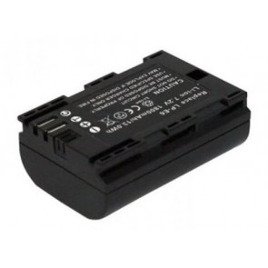 PowerSmart Battery - Replacement for Canon LP-E6