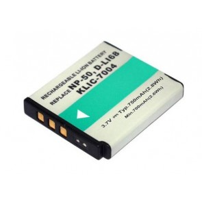 PowerSmart Battery - Replacement for Fujifilm NP-50
