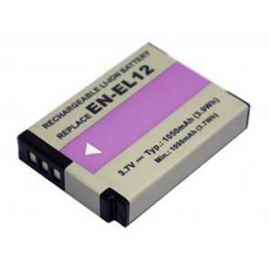 PowerSmart Battery - Replacement for Nikon EN-EL12
