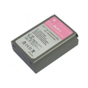PowerSmart Battery - Replacement for Olympus BLN-1